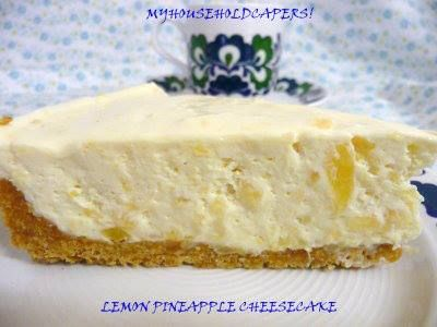 Pin By Laurice Falco On Food Ideas Recipes Pineapple Cheesecake Milk Tart Sweet Tarts