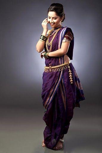 kolhapuri sarees - Google Search