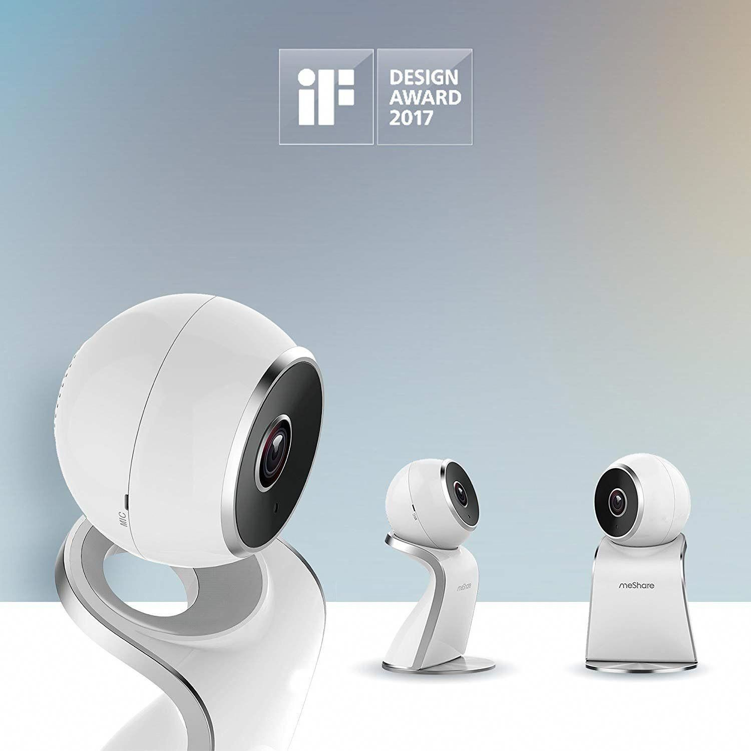 Zmodo Sight 180 C Wireless Home Camera sting Home