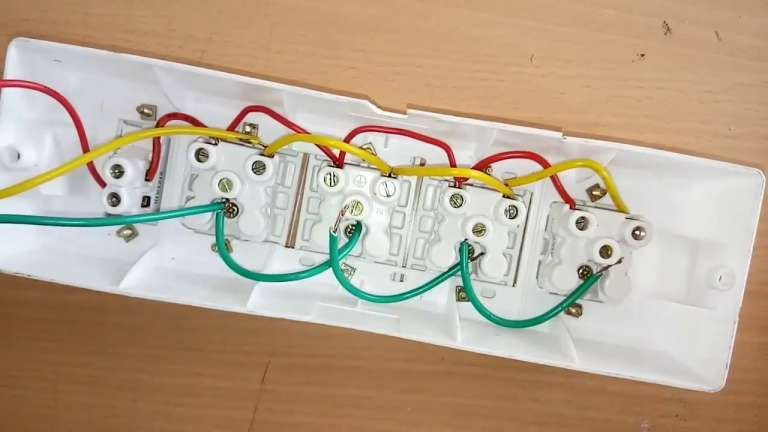 17  Electrical Extension Box Wiring Diagram