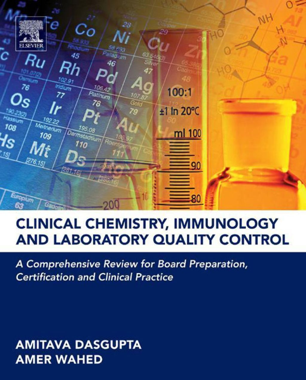 Clinical Chemistry Immunology and Laboratory Quality