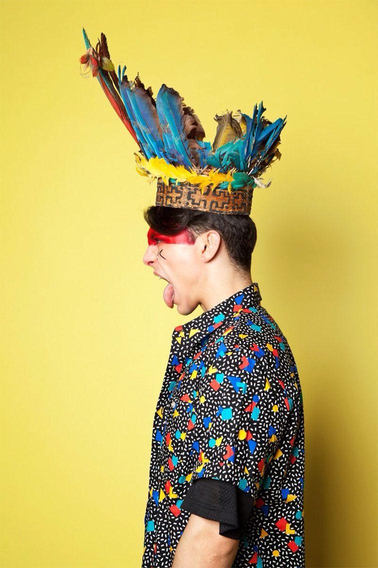 Pin de Patrick Lamore em Men Catalog Fantasias, Moda