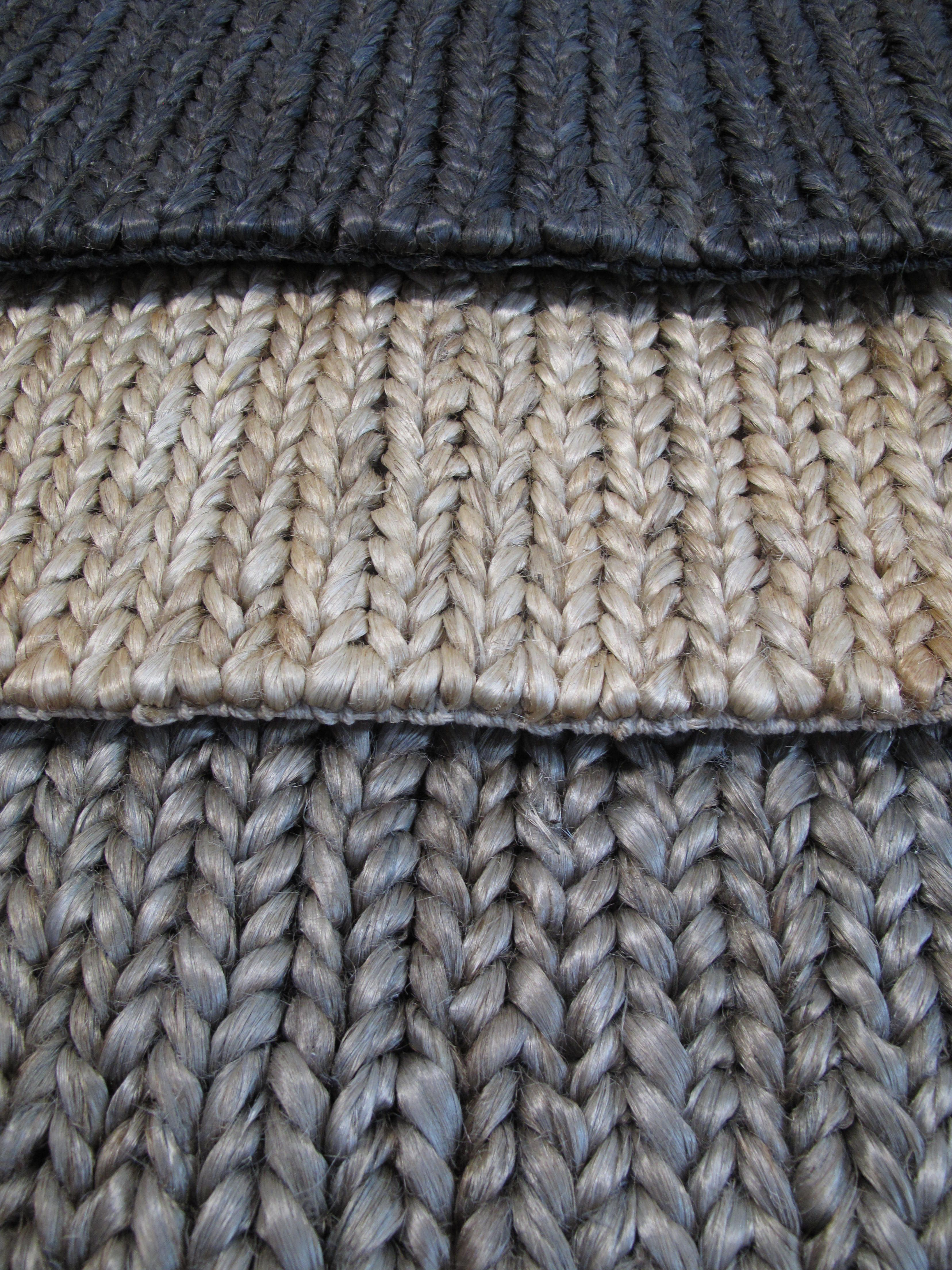 Hand Woven Jute Choti Rug Natural Rug Rugs Hand Weaving