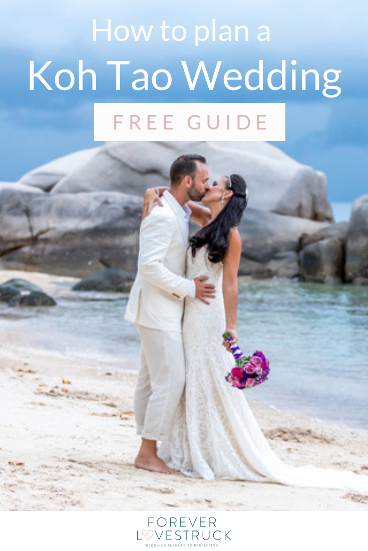 If You Are Thinking Of Planning A Destination Wedding Beach Wedding Or Elopement A Thailand We In 2020 Wedding Event Planning Destination Wedding Event Planning Tips