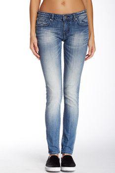 Vigoss Vigoss Chelsea Skinny Jean