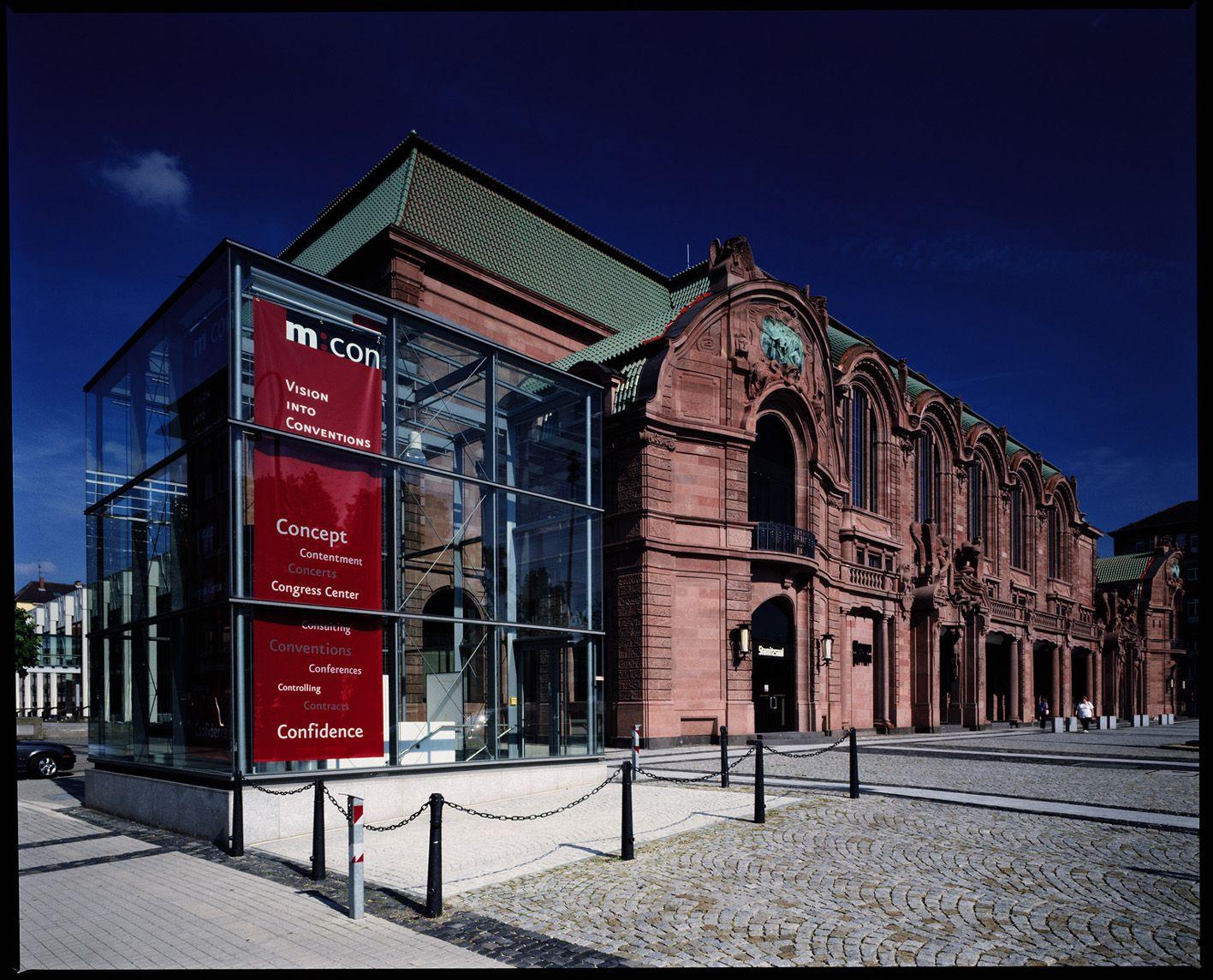 Mannheim Reiss Museum