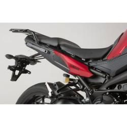 Photo of Quick-Lock Evo Seitenträger Yamaha Mt-09 Tracer Sw Motech