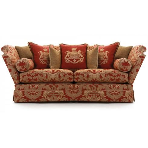 Knole Sofa Sofas And Easy Chairs