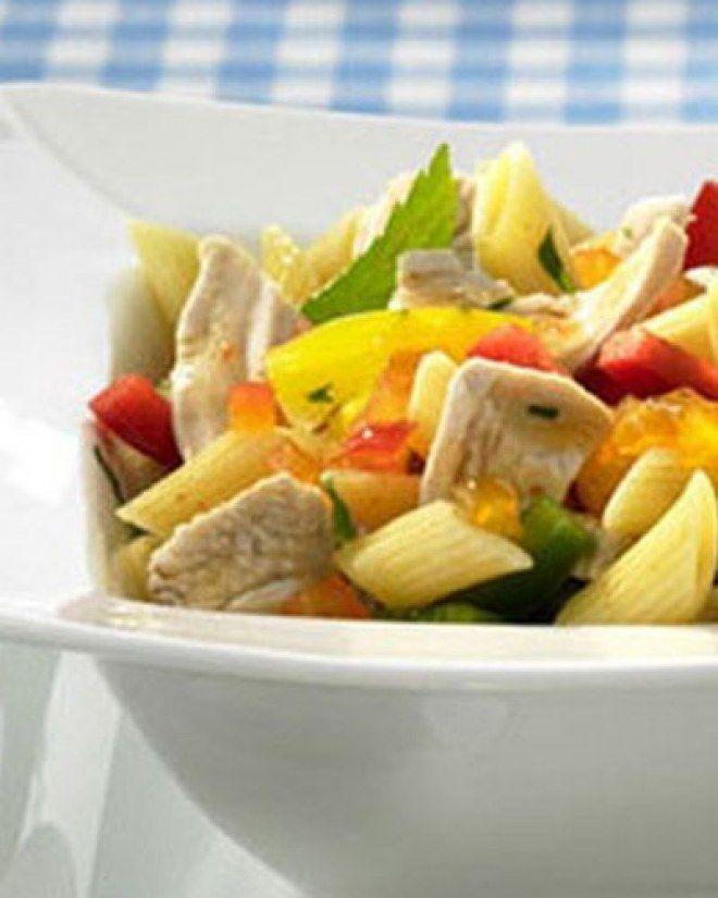 perfekt für den sommer leichtes essen für heiße tage