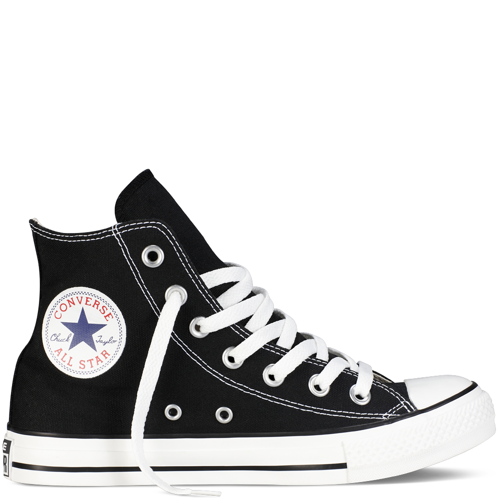 Chuck Taylor All Star Classic High Top | Converse bleu ...