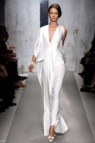 Image of: donna karan wedding gowns | Wedding dresses | Pinterest ...