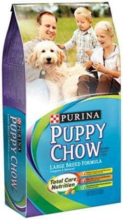 Purina 178114 Puppy Chow Large Breed 16 5 Pound Unbelievable