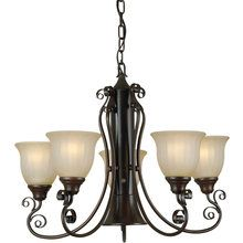 View the Forte Lighting 236106 Traditional / Classic