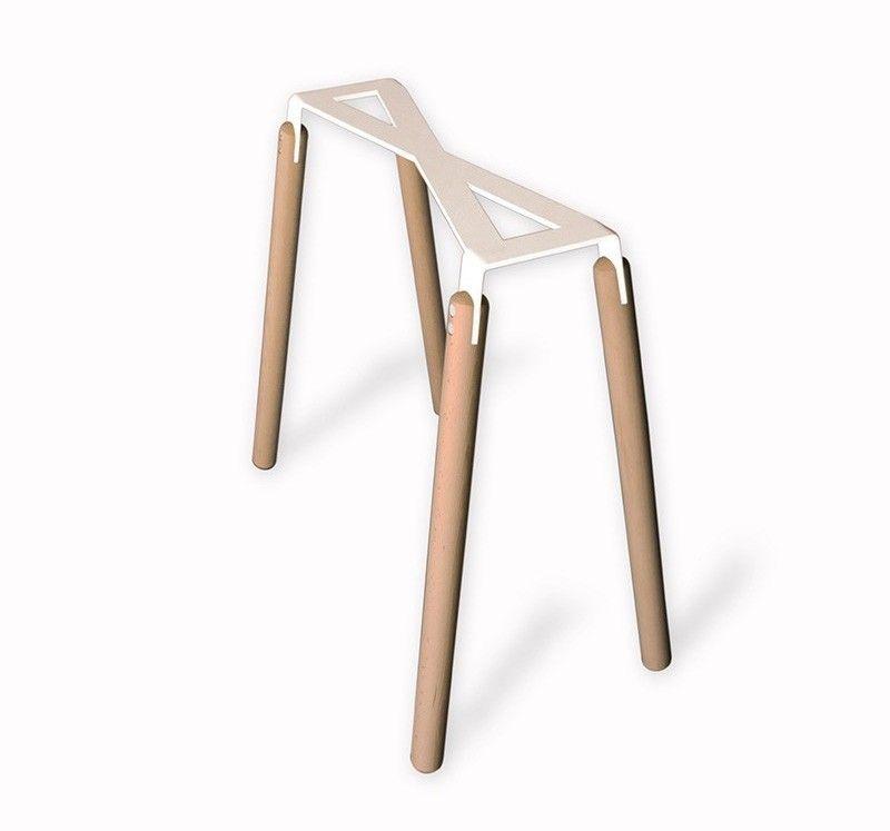 Treteaux 39 Idees Deco Pour Creer Une Table Ou Un Bureau Treteaux Design Treteaux Idee Deco