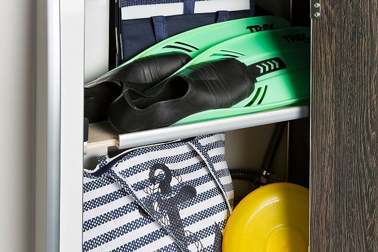 Club Joker | Westfalia Mobil GmbH | Furgo