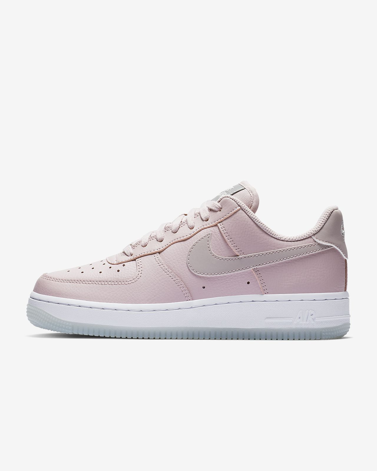 Air Force 1 '07 Essential Damenschuh in 2019 | Frisuren‍♀ | Nike ...