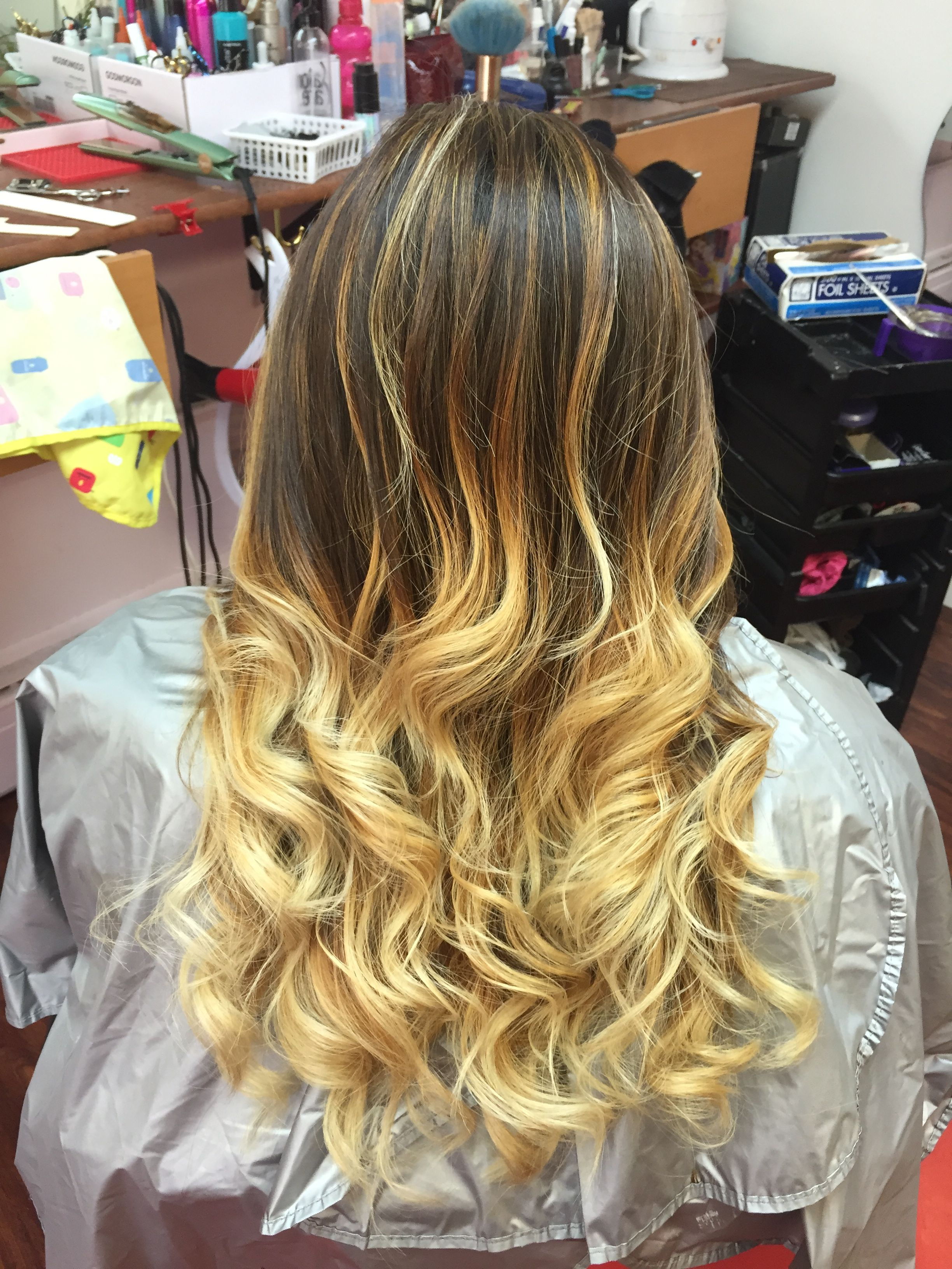 Pin by Alba Macias on Mi trabajo Hair styles, Beauty, Hair