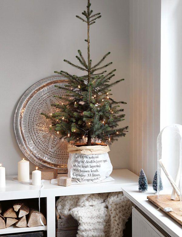 Fairytale Christmas Decorations.Fairytale Christmas Decor In A Beautiful Dutch Cottage In