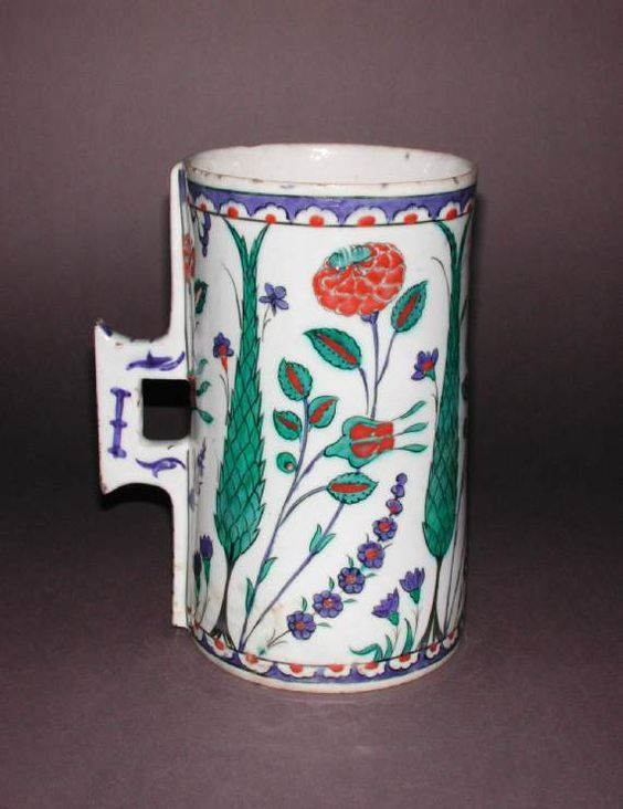 Fitzwilliam Museum Collections Explorer - Object C.1-1950 (Id:71511):