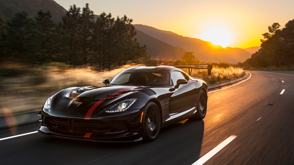 Dodge Sold Five New Vipers In 2019 Down From 19 Sold In 2018 En 2020 Autos
