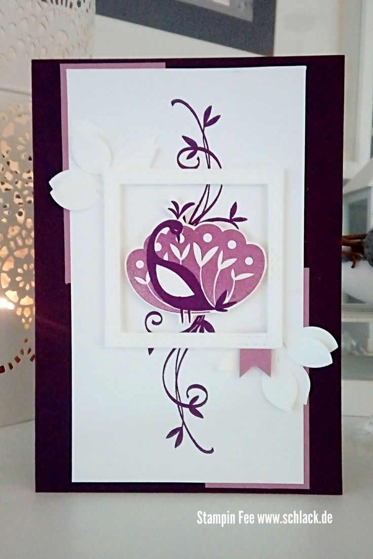 stampin' up saleabration beautiful peacock  stampin up