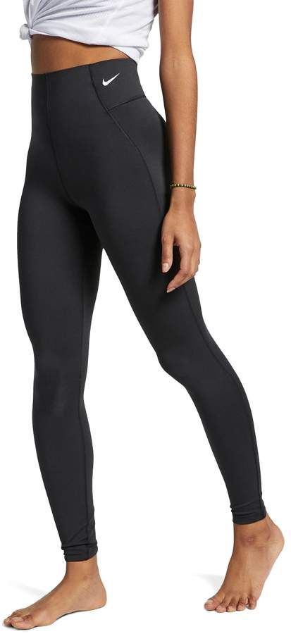 Women's Nike Yoga Training Leggings