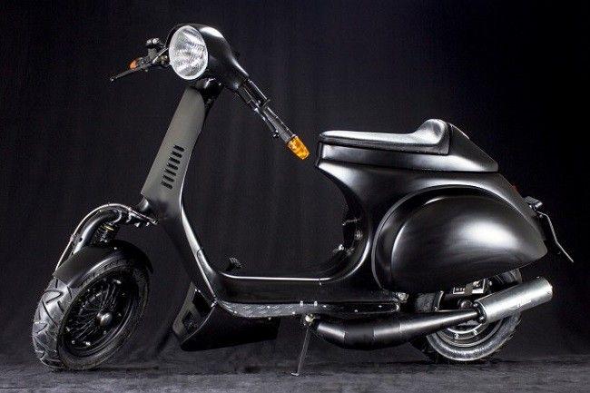 custom vespas by scooter service vespa vespa vespa scooters moped scooter. Black Bedroom Furniture Sets. Home Design Ideas