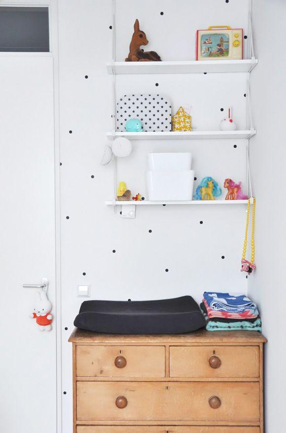 Déco Chambre Bébé Mixte | Shelving, Kids Rooms And Nursery
