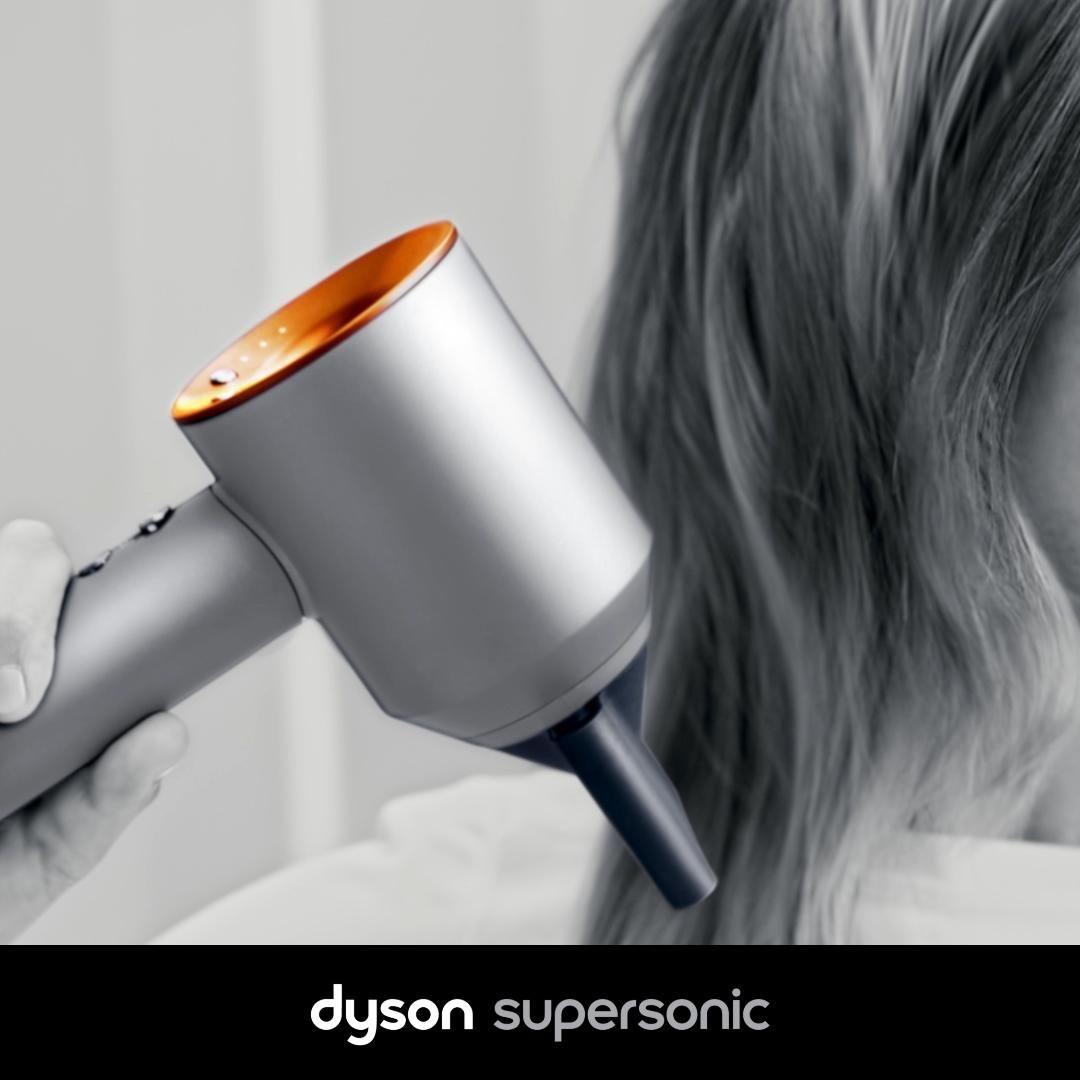 Nouveau Sèche-cheveux Dyson Supersonic™ - Édition