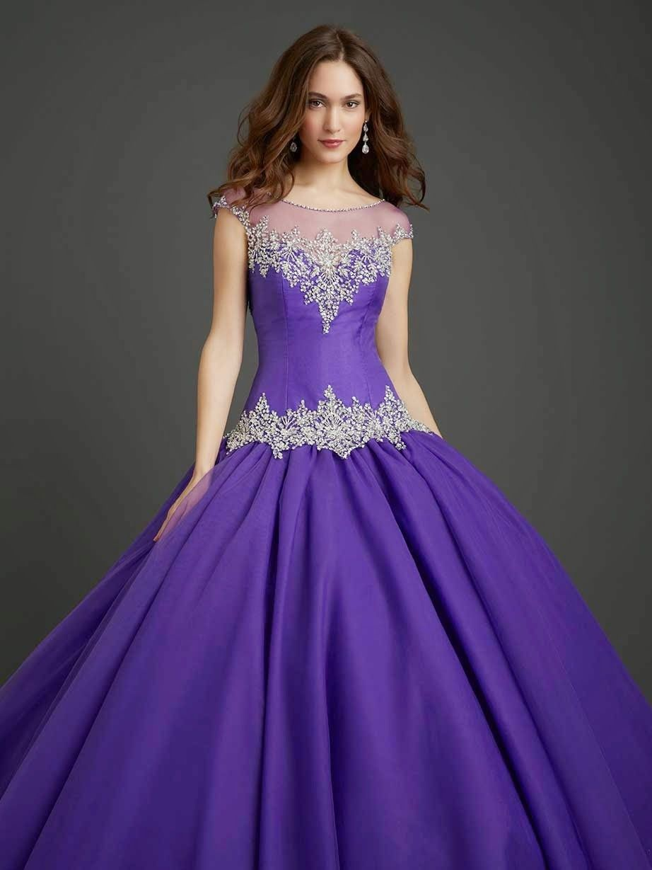 Exclusivos vestidos de fiesta para 15 años | Vestidos de ...