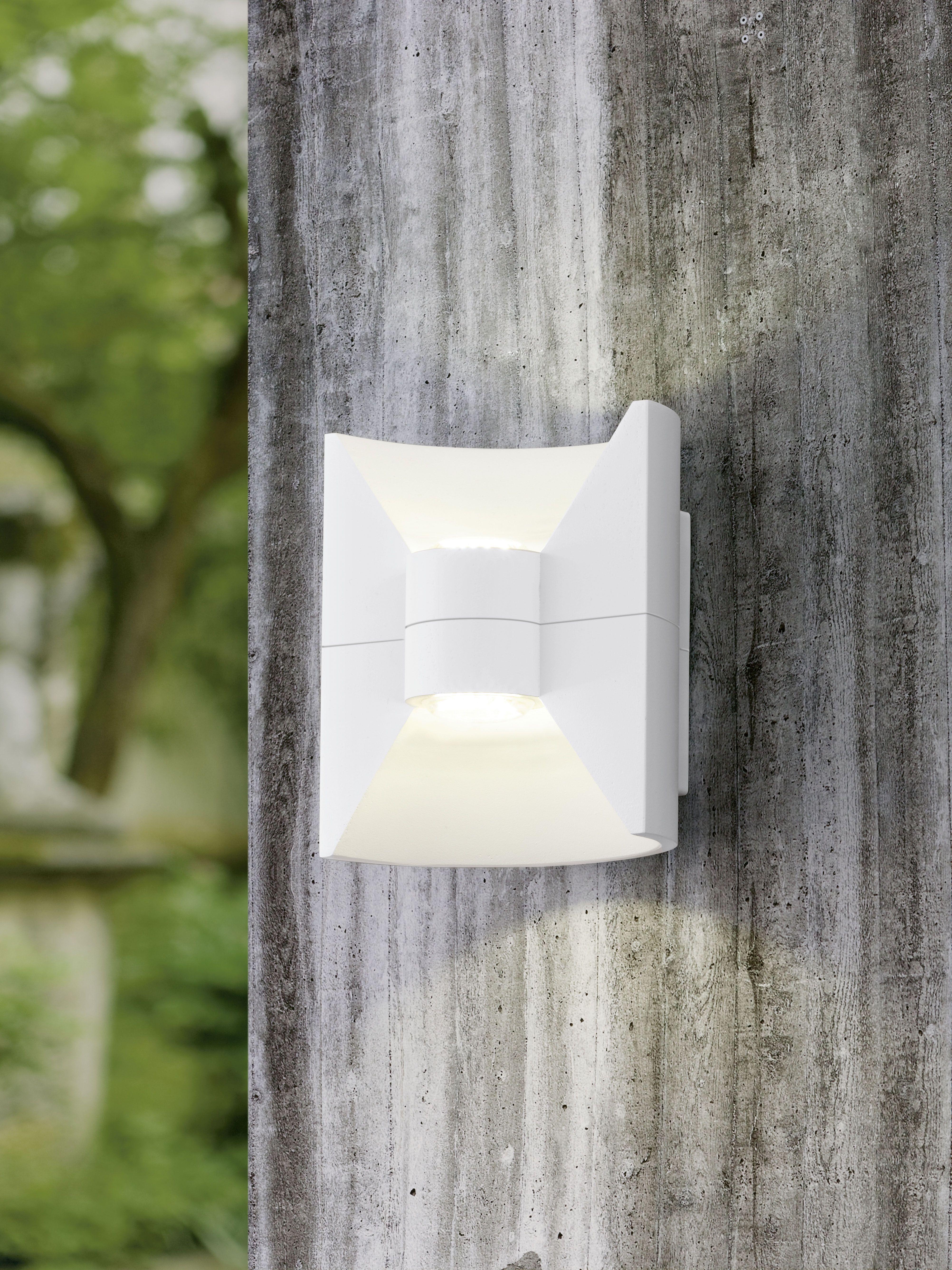 Home Wall lights, Eglo, Led wall sconce