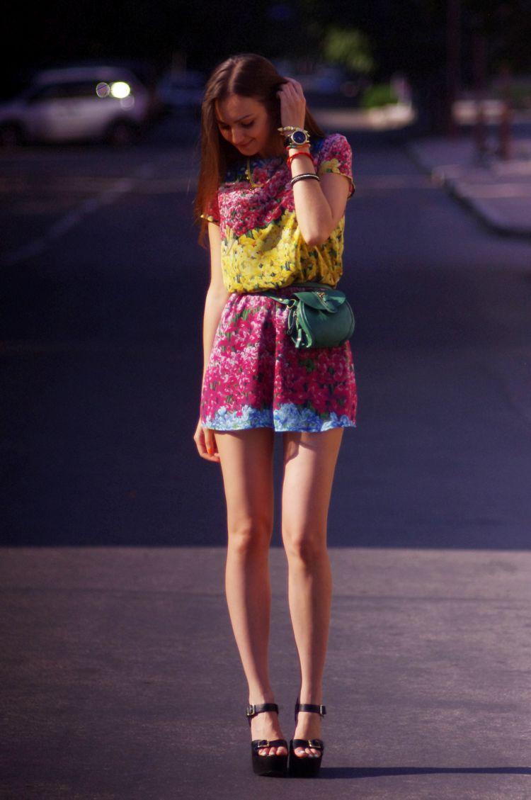 Fashion Agony