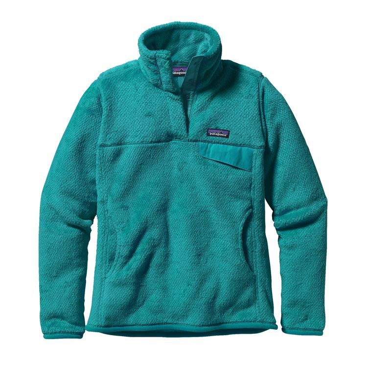 Women's Re-Tool Snap-T® Fleece Pullover | Patagonia, Fall clothes ...