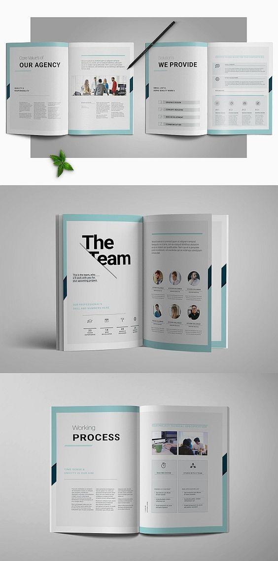 1000 Free Business Proposal Templates Download Now Proposal Design Workbook Design Brochure Design