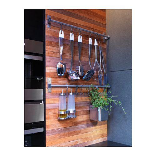 GRUNDTAL Binario - 80 cm - IKEA | la mia cucina | Pinterest | Cucina
