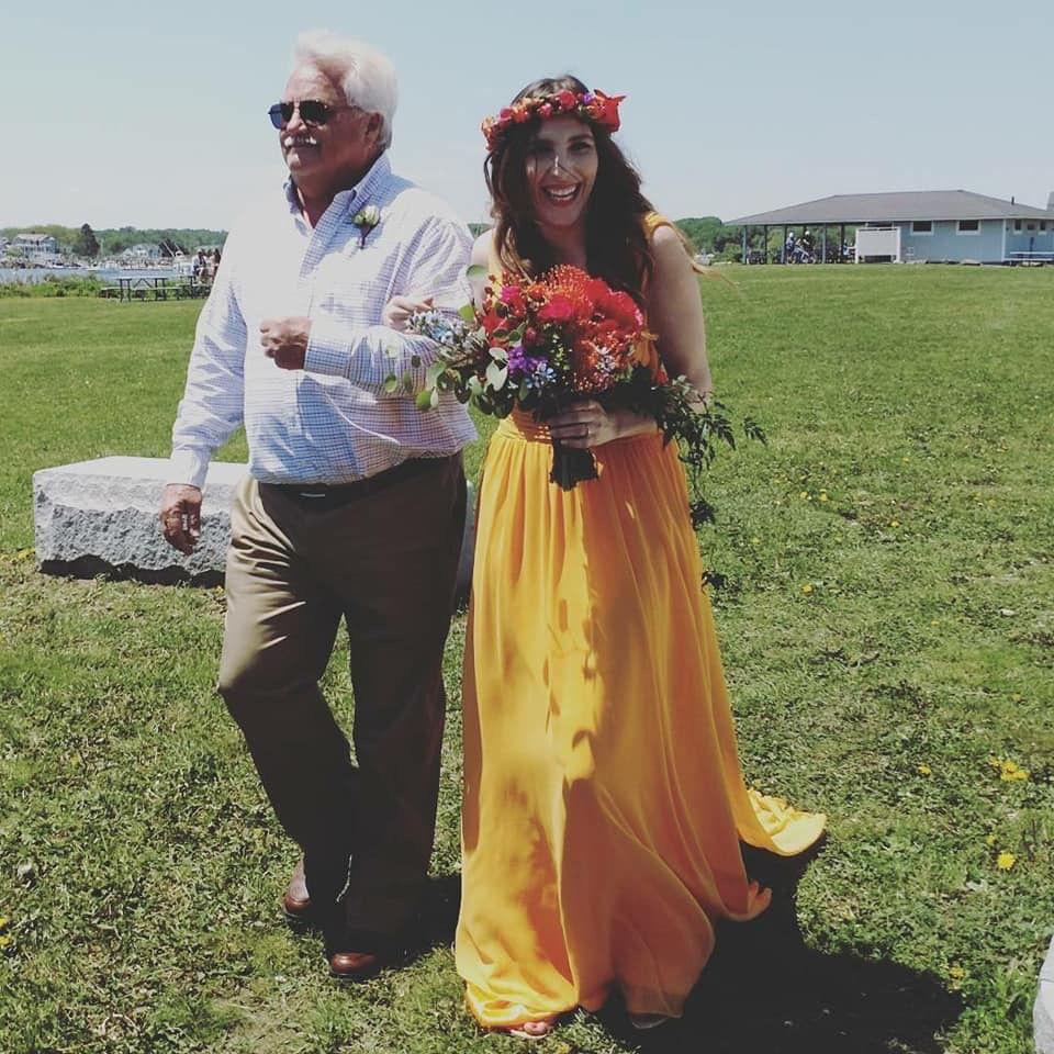 Yellow wedding dress burdlamb wedding pinterest disney