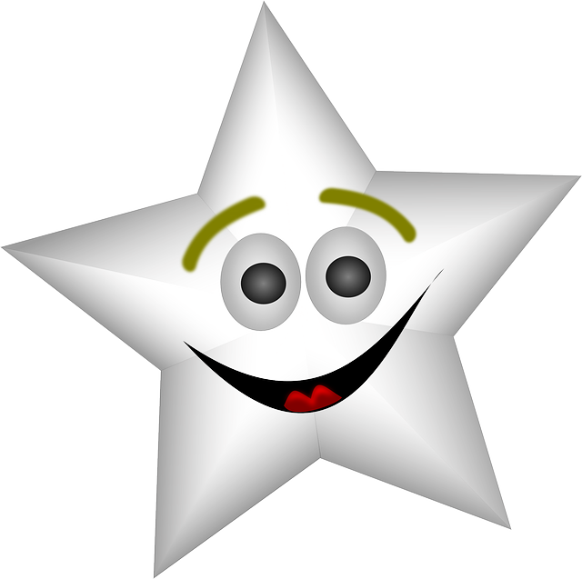 ESTRELA Star art, Clip art, Art