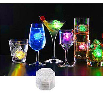 Lite CUBE 7 Party Moody Flashy LED Ice Cube *** For more information, visit image link.
