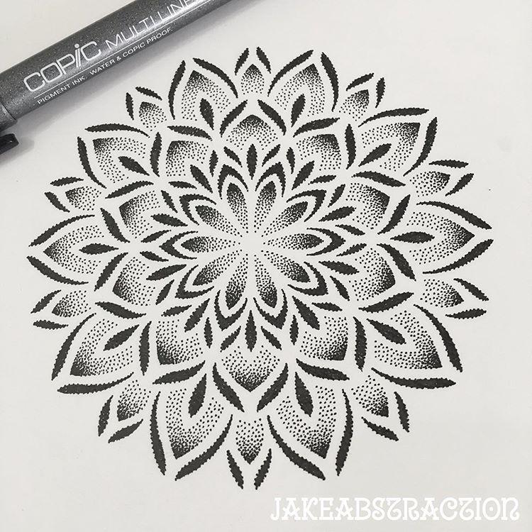 Geometric Inspiration | Inkstinct –   – #decorart #decorsmallspaces #decorvideos…