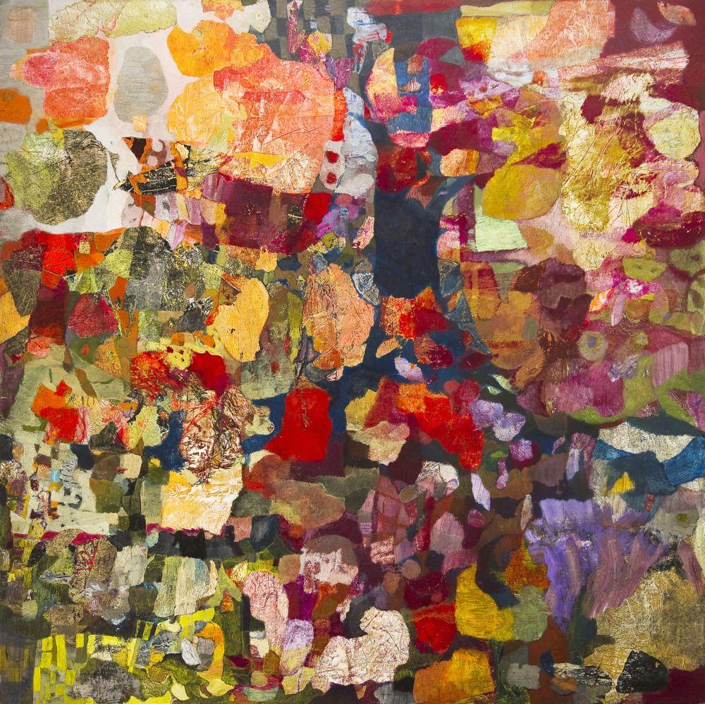 Tanguy Kan · Artiste Peintre Peinture abstraite, Artiste