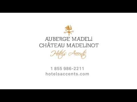 ▶ Hôtels Accents - YouTube