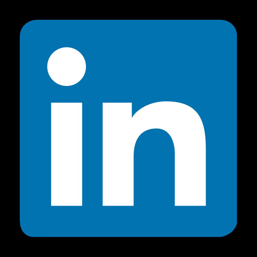 Linkedin Logo Download Vector, 2020