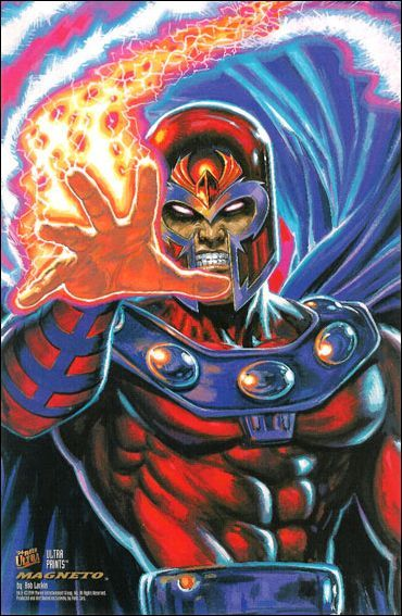 1994 Fleer Ultra X Men 3 A Jan 1994 Trading Card By Fleer Marvel Villains Marvel Comics Art Comics
