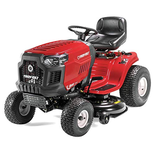 Troy Bilt Pony 42x Riding Lawn Mower With 42 Inch Deck Recommended Backyardequip Com Preparing For Patio Lawn And Garden In 2020 Best Riding Lawn Mower Best Lawn Tractor Riding Lawn Mowers