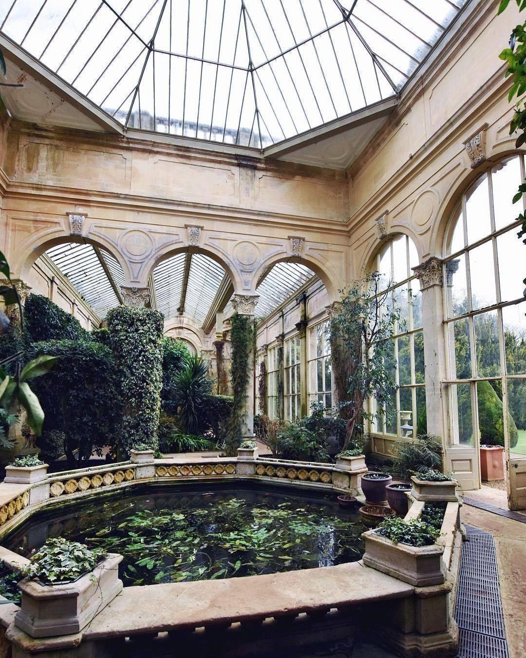 Photo of #conservatorygarden – Blog'um