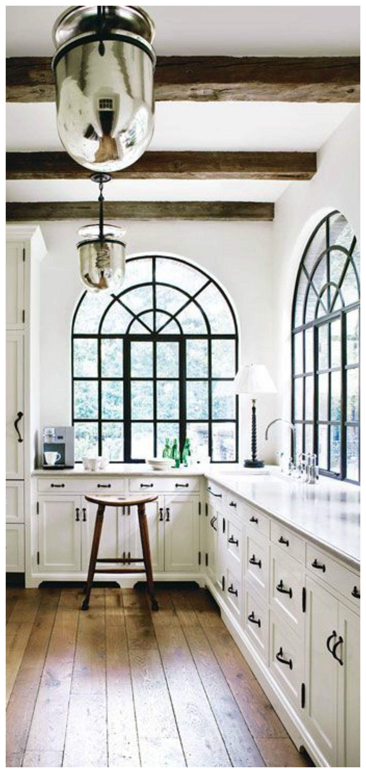 pin by tam s boards on salt and pepper cottage white kitchen cabinets kitchen cabinets decor on kitchen cabinets not white id=15342