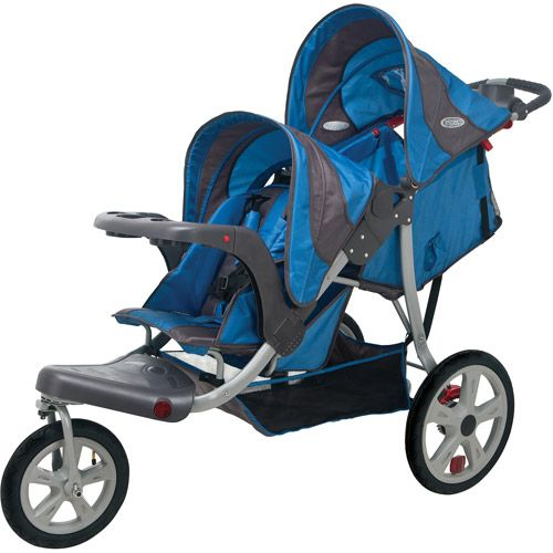 Sit And Stand Double Jogging Stroller Strollers 2017