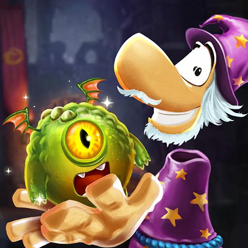 Download Rayman Adventures 3 9 0 Apk For Android Fondos De Pantalla Gratis