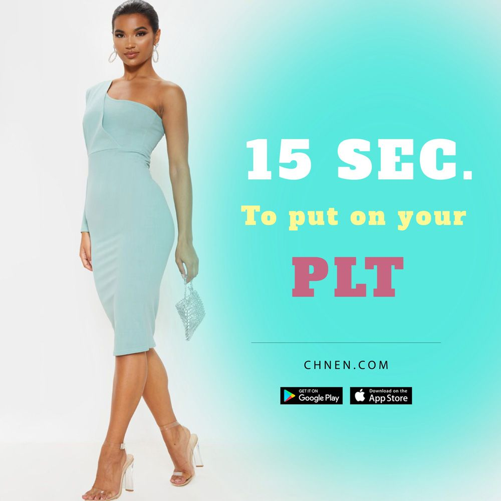 This Girl Loves This Color What About You Search Link In The Bio Plt Ca200184 Dress Dresses Clothes Uae Ksa Dresses One Shoulder Dress Clothes