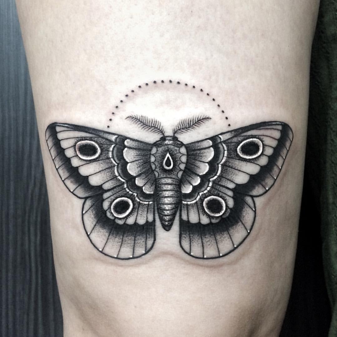 Danke Moth Motte Fun Nature Tat Insect Tattoo Ink Inked Sketch Drawing Illustration Ladytatto Beautiful Tattoos Henna Tattoo Designs Tattoos